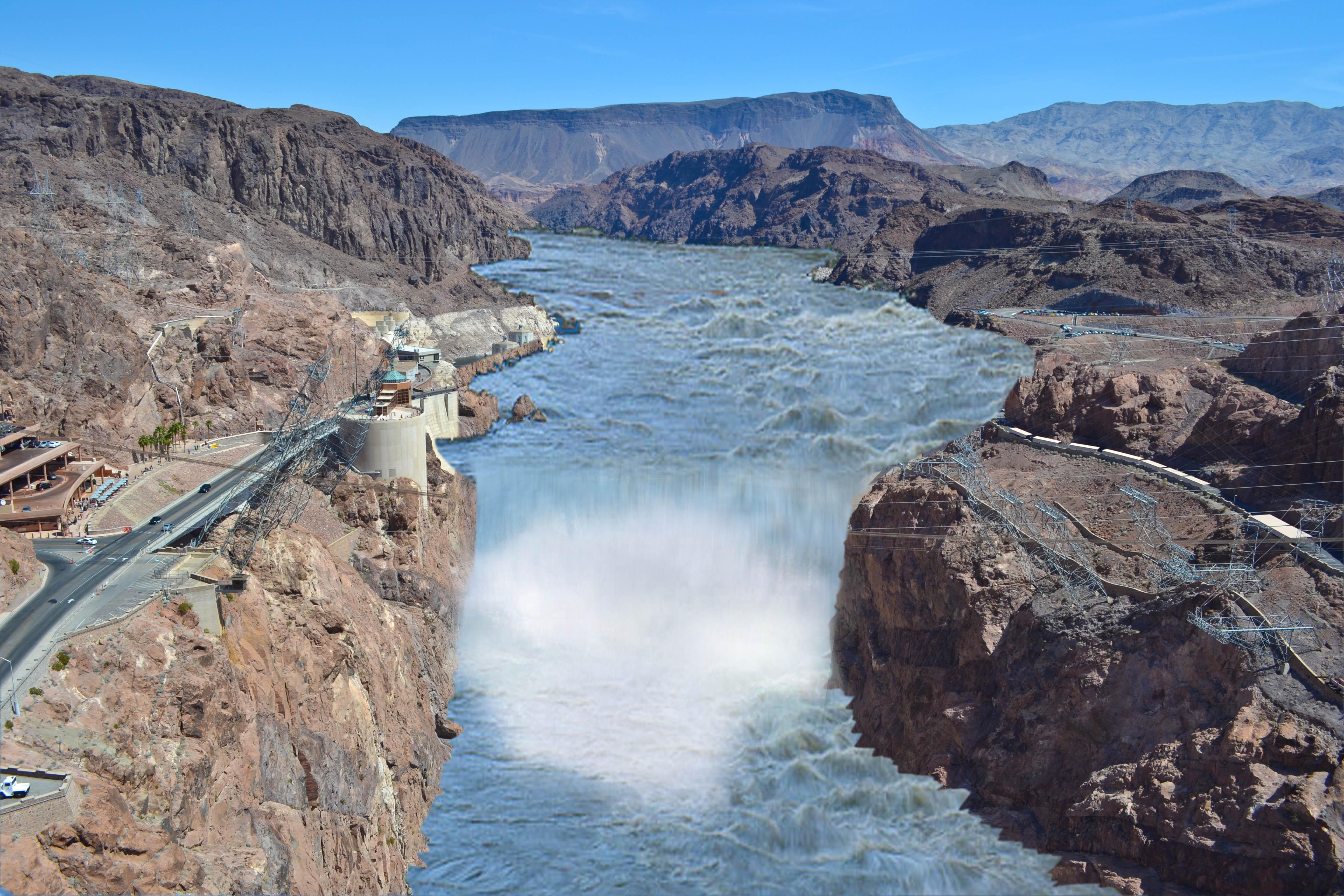 On The Colorado - Resources